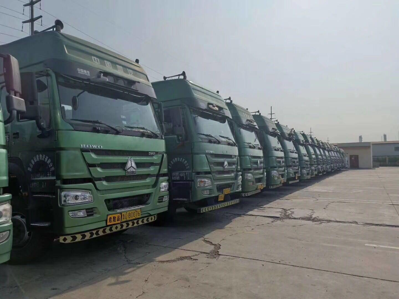 青岛到北京物流车队品牌-供应青岛专业的物流服务