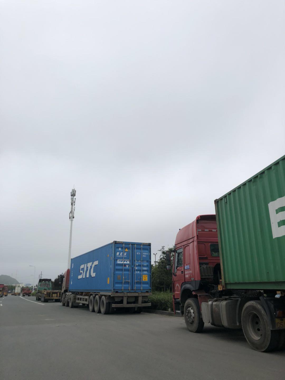 青岛到周口集装箱物流服务_找集装箱物流优选东雍裕隆