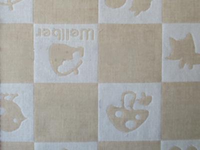 竹棉紗布面料_哪里有賣實惠的彩棉棋盤格三層紗布