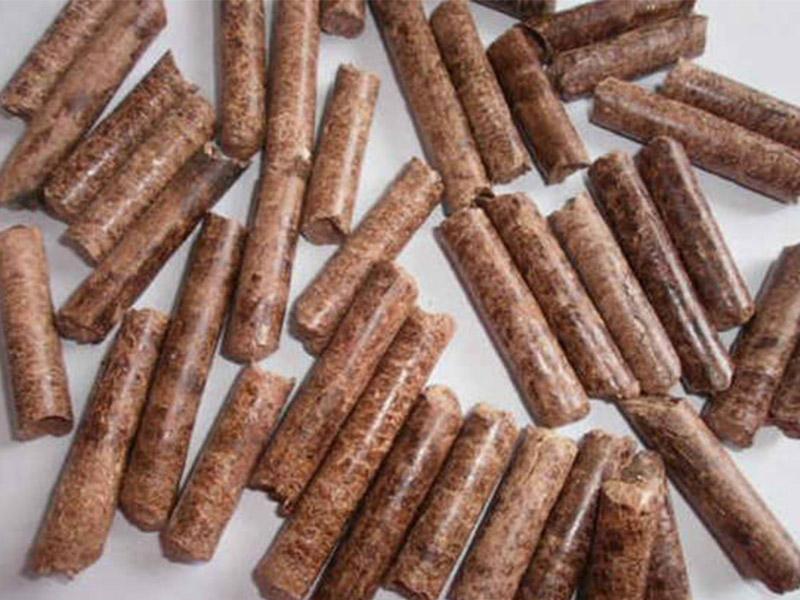 生物质颗粒-专业是由廊坊森澳生物能源提供 生物质颗粒