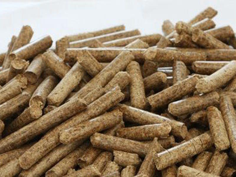 生物质压块_廊坊口碑好的生物质颗粒供应商当属廊坊森澳生物能源