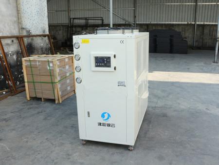 湖南环保冷水机-选购风冷式环保冷水机就到锦云科技
