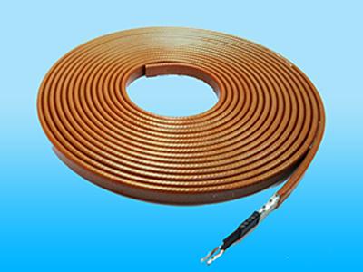 山东自限温电伴热带-供应中睿电气耐用的低温自限温防爆加强阻燃型伴热带