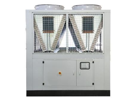 冰水機-買風冷螺桿式環保冷水機認準錦云科技
