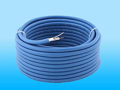 發熱電纜之電地暖-性價比高的單導發熱電纜中睿電氣供應