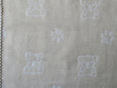江蘇彩棉雙層大提花布|優惠的彩棉雙層大提花布出售