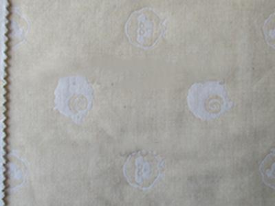 彩棉双层大提花布厂家_供应高品质彩棉双层大提花布