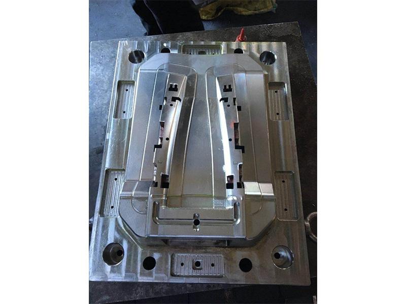 陕西塑料模具——浙江模具专业供应