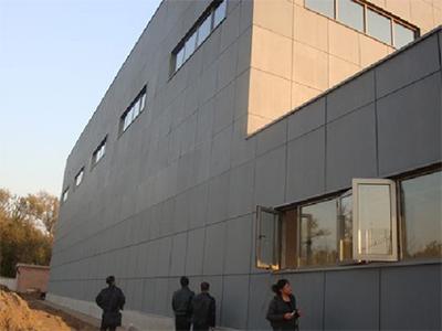 外墙干挂板_在哪能买到高质量的外墙外挂版呢