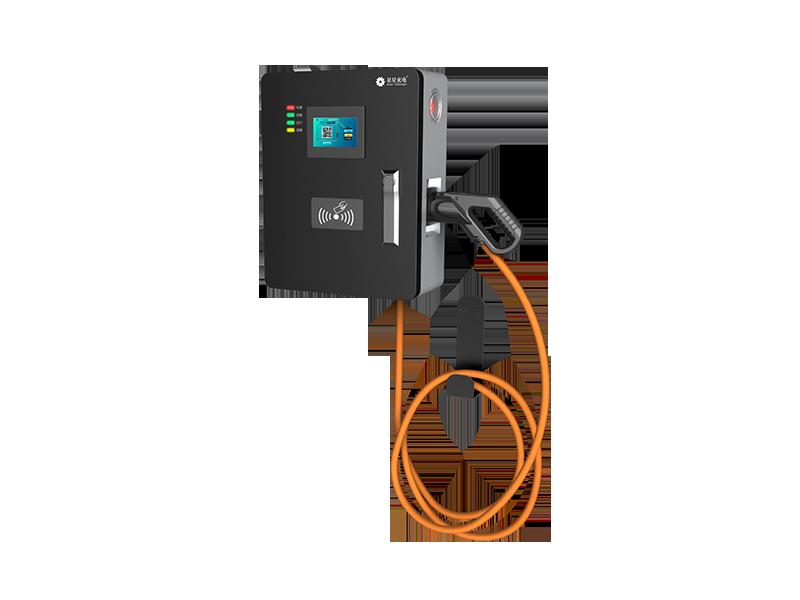 兰州充电桩工程