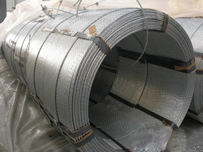 钢绞线厂家_大量供应优惠的钢绞线