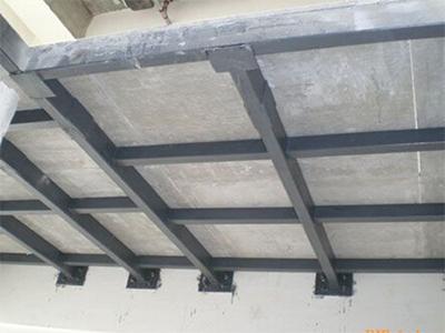 外墙外挂板|安徽LOFT钢结构隔层板价格怎么样