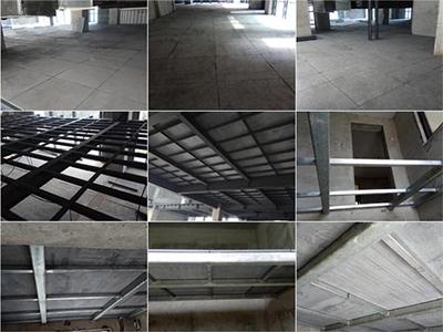 活动板房木地板-新款LOFT钢结构隔层板哪里买
