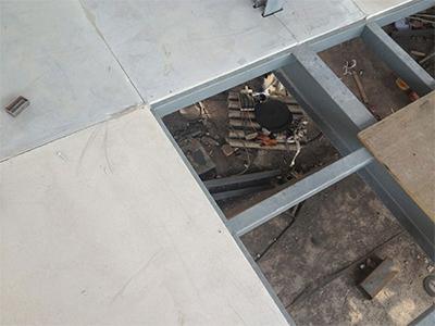 吊顶保温板价格-安徽声誉好的LOFT钢结构隔层板供应商