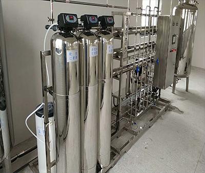 优良的纯水系统设备供应信息-桐乡日用行业纯水系统