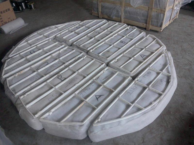丝网除沫器-扬州提供超值的丝网除沫器