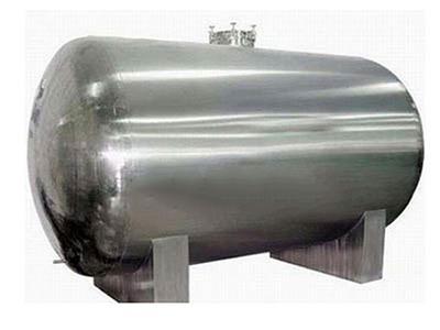 防腐储罐-供应无锡高强度不锈钢储罐