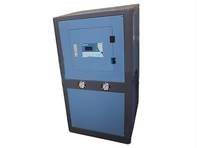 無錫冷水機品牌_無錫固璽精密機械專業供應水冷式油冷機