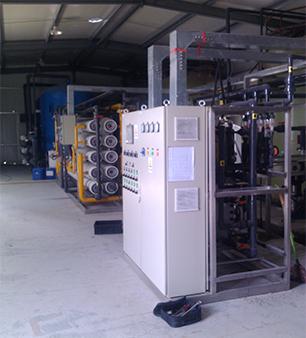 化工用高纯水系统v1