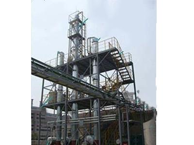 兴亮达科技有限公司蒸馏成套设备作用怎么样_化工反应釜