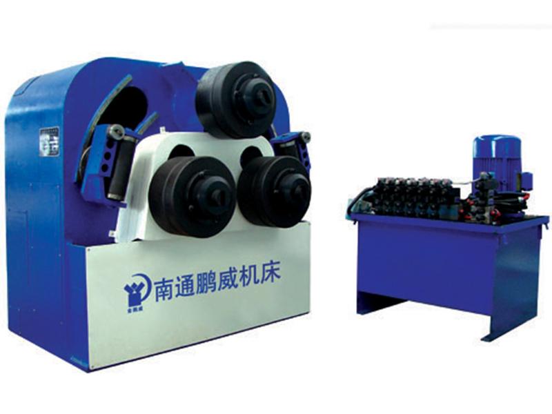 江苏四辊卷板机生产厂家-南通品牌好的型材弯曲机哪家有