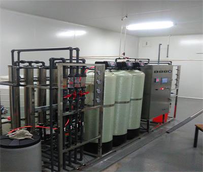 电子用纯水系统v1