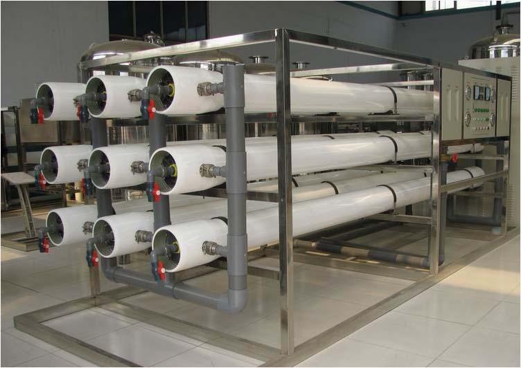 工业用大型水处理设备 东莞水处理生产厂家 欢迎咨询