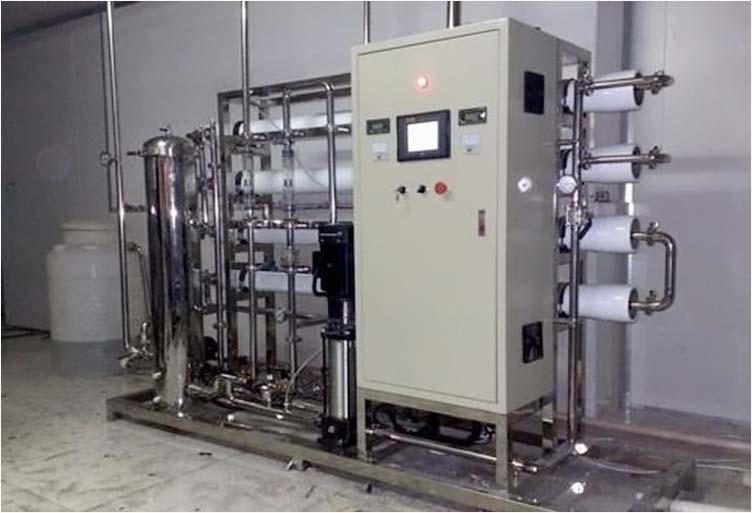 东莞车用尿素设备|水处理设备厂家 免费提供方案