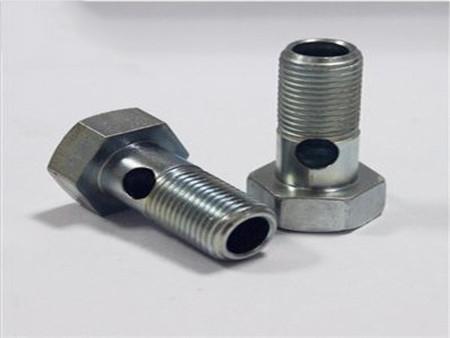 圓形監控銅螺柱安防銅柱 廣東優良的通用五金哪里有供應