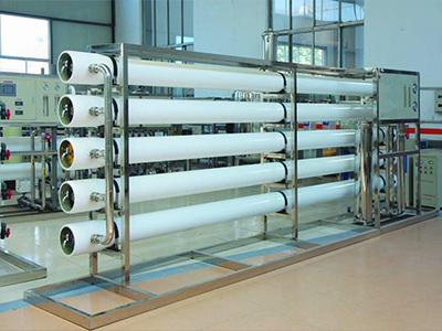 一级反渗透解决方案欢迎咨询-大量供应有品质的反渗透设备