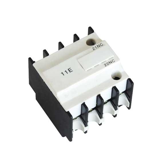 耐用的LA1KN系列辅助触头组温州哪里有,购置LA1 LA8 F4 F5辅助