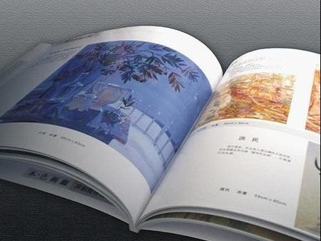 畫冊印刷哪里有_遼寧畫冊印刷服務