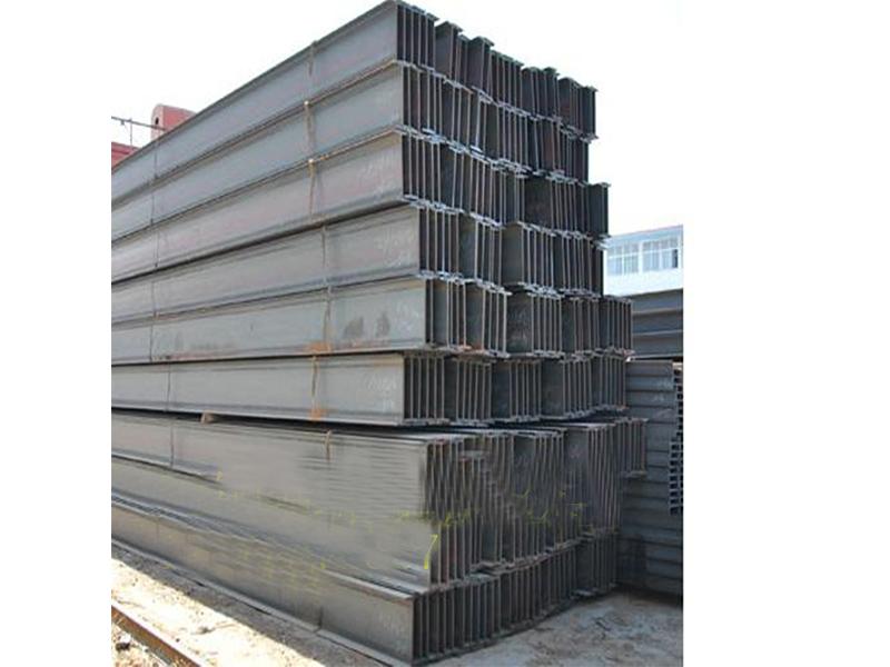 厂家批发价格直销H型钢专卖店-无锡地区实惠的销售Q235B-Q345B 国标H型钢