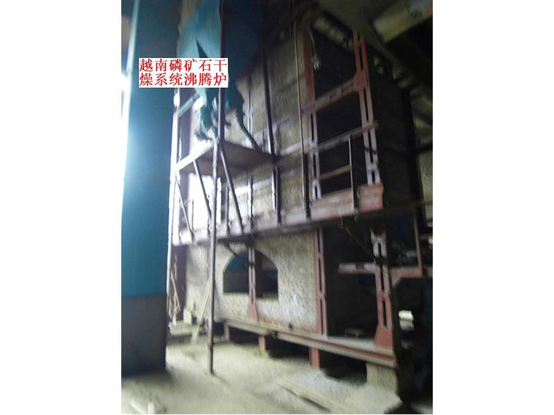 沸腾炉供应厂家_曲靖高品质沸腾炉出售