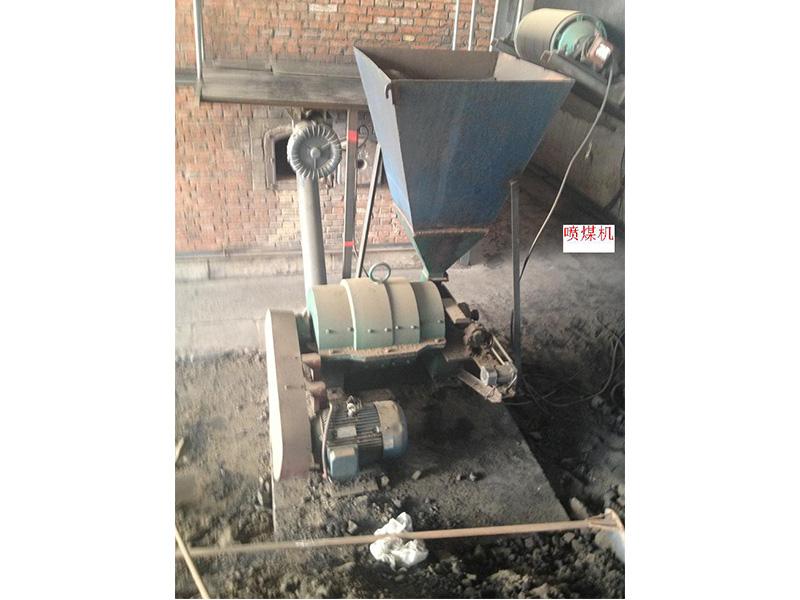 云南喷煤机厂家直销-大量供应高质量的喷煤机