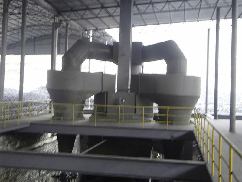 中国旋风除尘器_实用的旋风除尘器推荐