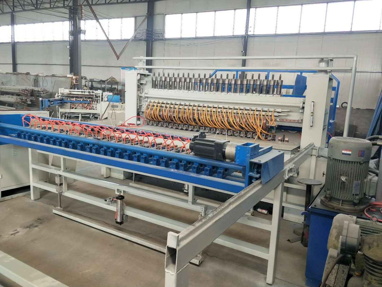 鋼筋網排焊機價格_云南誠科廠家直銷_鋼筋網排焊機安裝銷售
