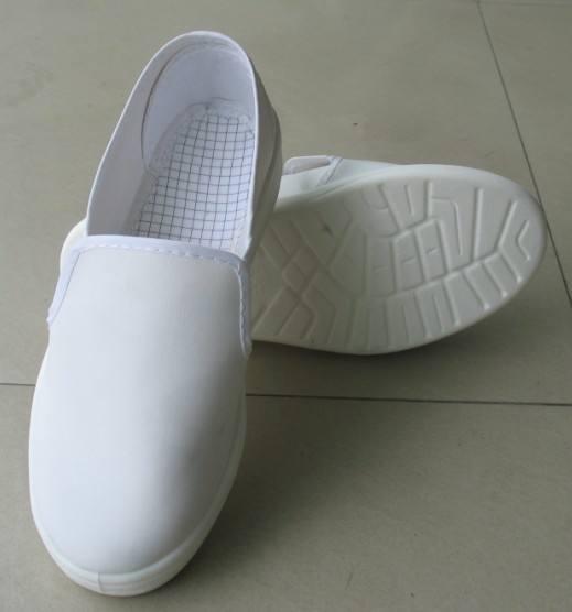 惠州防静电鞋子-信誉好的休闲鞋供应商当属裕铨鞋帽手袋加工厂