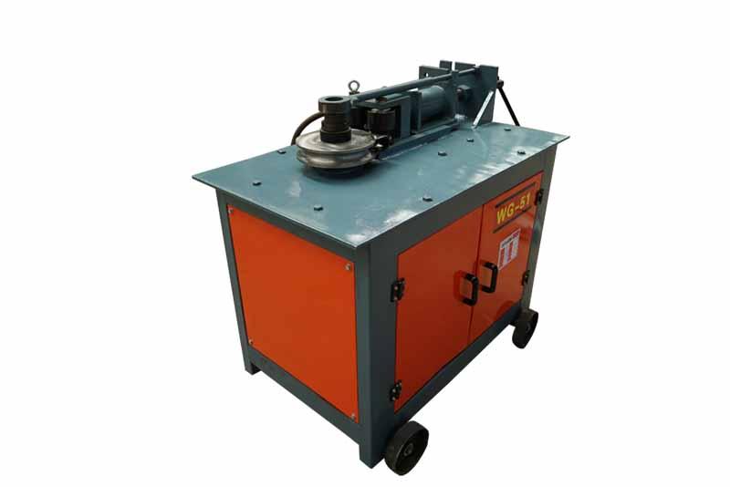 专业生产各种型号电动弯管机-云鼎机械地坪打磨机厂家