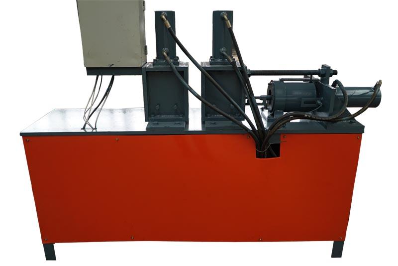 乌鲁木齐不锈钢缩管机_选购专业的缩管机就选云鼎机械