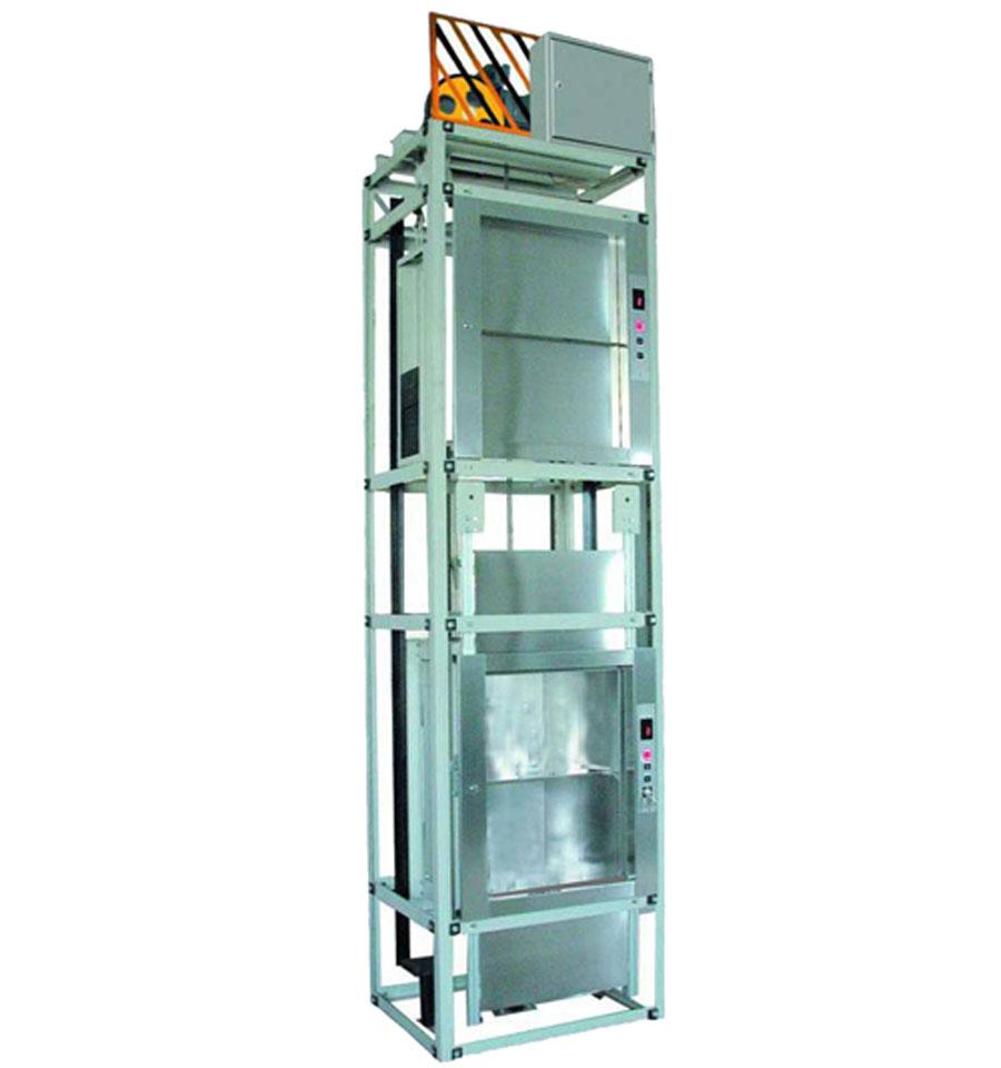 镇江载货电梯安装 质量好的载货电梯推荐