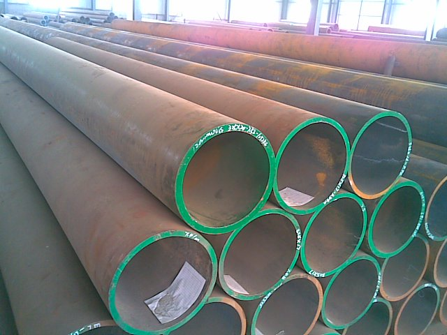 江苏热卖合金钢管供应价格-甘肃合金钢管