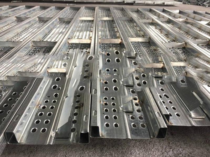 江苏高性价钢架板,出口钢架板