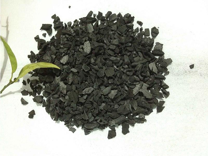 厂家供应污水处理煤质颗粒破碎活性炭