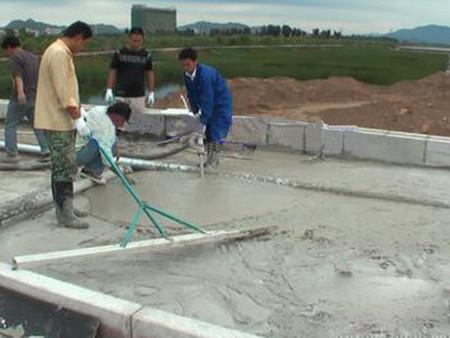 泡沫混凝土優質供應商-大量出售江蘇新品泡沫混凝土