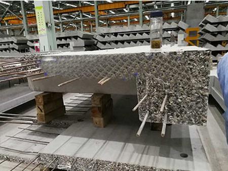 裝配式構件|價位合理的SP板江蘇金立方混凝土供應