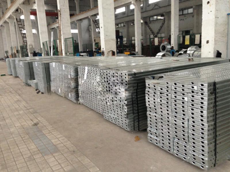 代理镀锌钢跳板-供应泰州实用的钢跳板