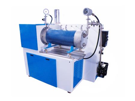 实验室棒销式砂磨机报价_想买质量良好的全防爆卧式砂磨机,就来重庆昌鹰化机