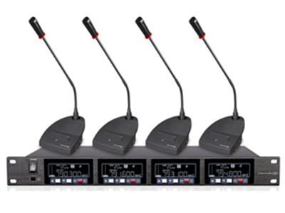 厂家直销无线会议话筒W310-无线会议话筒型号