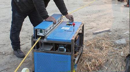 电缆输送机|河北质量可靠的_电缆输送机